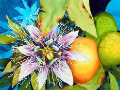 KNN Passionflower
