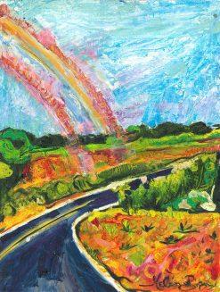 MR Rainbow Mirage (Kaupo)