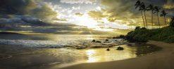Polo Beach Sunset