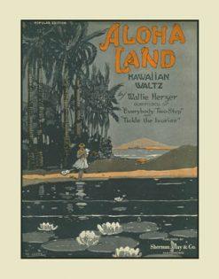 Aloha Land