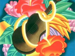 Aloha Ukulele (Matson)