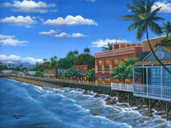 BS Lahaina Town Day