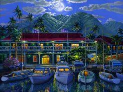 BS Pioneer Inn Moon