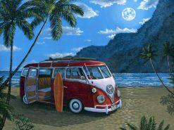 BS VW Van