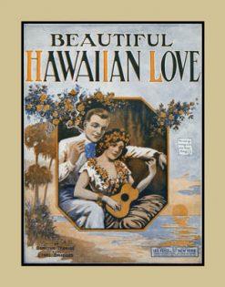 Beautiful Hawaiian Love