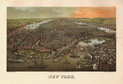 1873 Degen New York