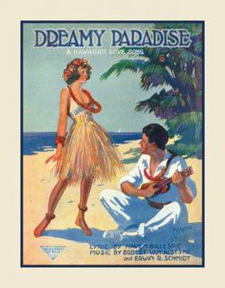 Dreamy Paradise