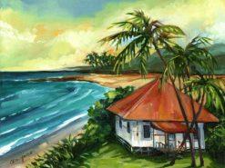 GY Beach Bungalo