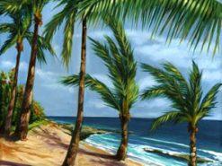 GY Beach Palms