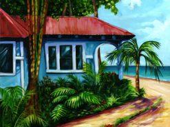 GY Beach Villa