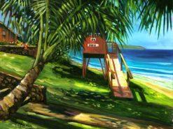 GY Canoe Beach