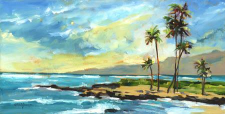 Seven Palms