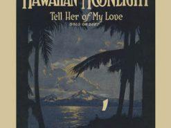 Hawaiian Moonlight