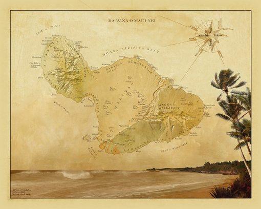 2009 Maui - Honokahua (Kapalua)