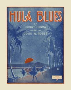 Hula Blues