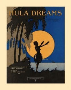 Hula Dreams