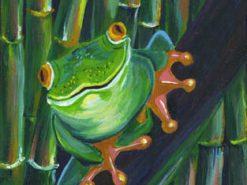Boo Frog