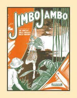 Jimbo Jambo