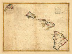 1837 Kalama (Lahainaluna) Hawaii Nei