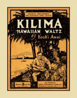 Kilma Hawaiian Waltz
