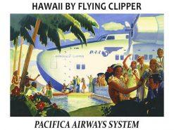 Hawaiian Nostalgia