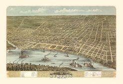 1870 Ruger Memphis