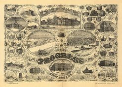 1884 Vogel St. Louis