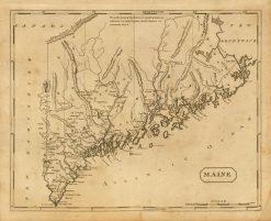 1812 Arrowsmith Maine