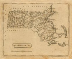 1812 Arrowsmith Massachusetts