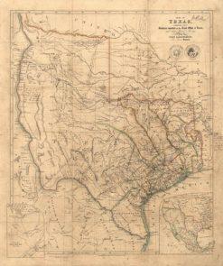 1841 Arrowsmith Texas