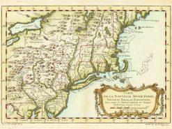1757 Bellin New England