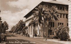 Bishop Street Honolulu