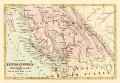 1859 Black British Columbia