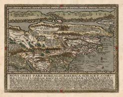 1733 Burden North America