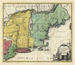 1759 Homann Northeast America