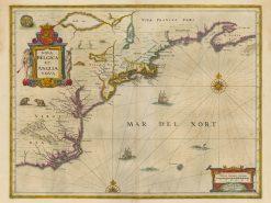 1639 Janson New England