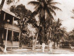 Lahaina Post Office 1918