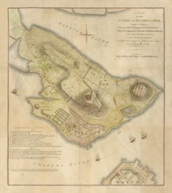 1849 Little, Brown & Co Bunker Hill