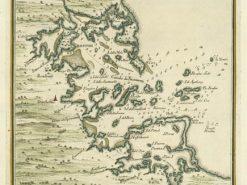 1763 Livorno Boston
