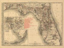 1852 McNally Florida