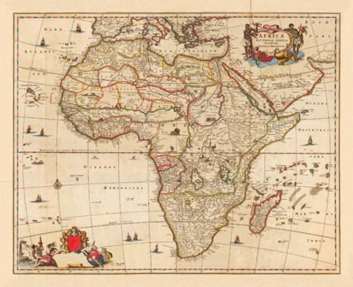 1671 Mersius Africa