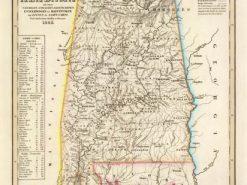 1845 Meyer Alabama