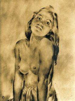 Nude Wahine