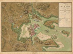 1776 Page & Hyde Boston