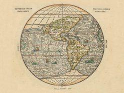 1565 Rumusio Western Hemisphere