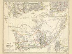 1834 SDUK (Owens) South Africa