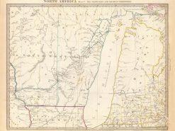 1833 SDUK Wisconsin & Michigan