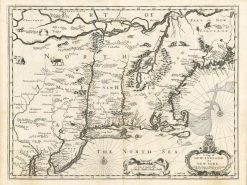 1650 Speed New England