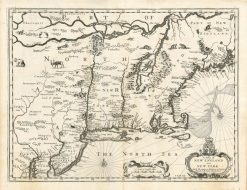 1650 Speed New England