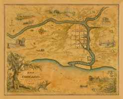 1833 Stelzer (Conley) Chicago